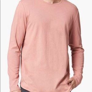 PAC Sun Long Sleeve long Tee
